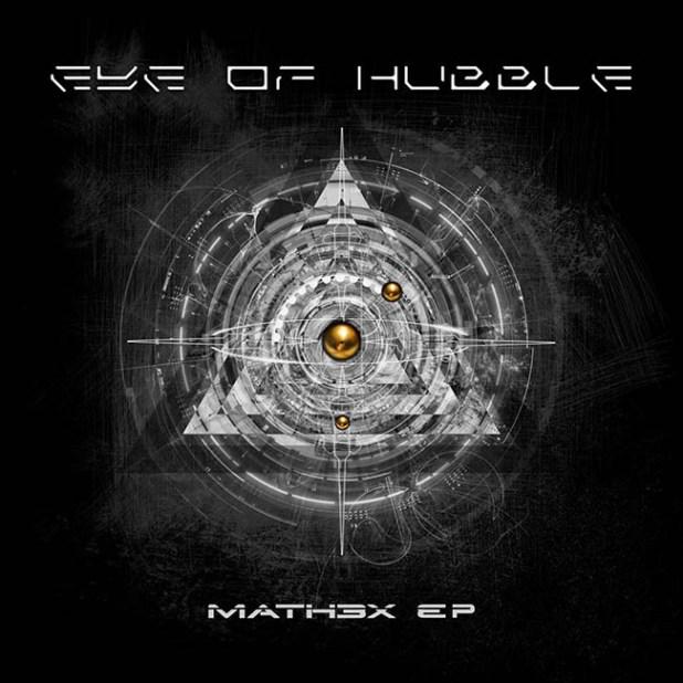 eye of hubble - mat - web