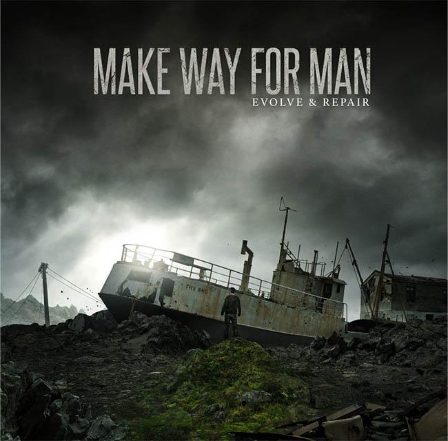 make way - evolve - web