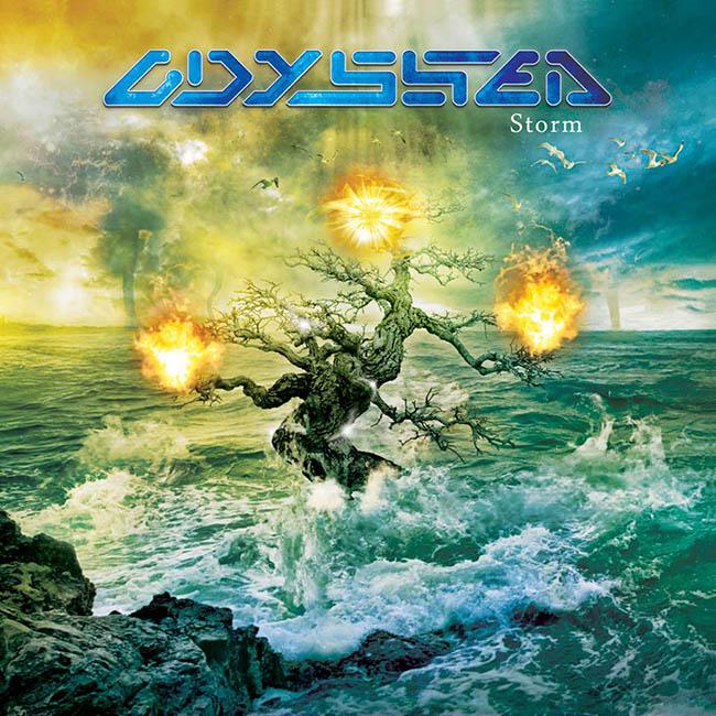 odyssea - storm - web