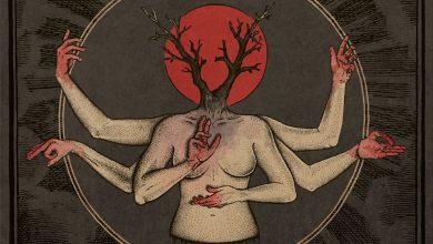 Photo of [NOTICIAS] OVERDRY desvelan la portada y los detalles de su nuevo disco