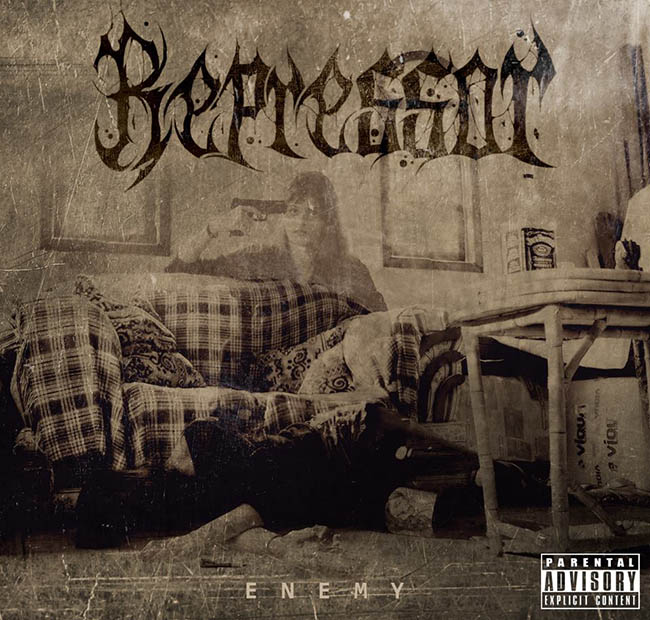 repressor - enemy - web