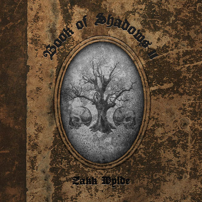 zakk wylde - book - web