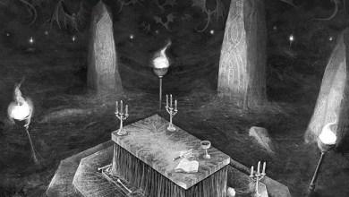 "Photo of [CRÍTICAS] HOSTIUM (CAN) ""The bloodwine of satan"" CD 2016 (Iron Bonehead Records)"