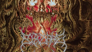 Photo of [CRÍTICAS] BIZARRE (ESP) «Inner necropolis» CD EP 2016 (Xtreem Music)