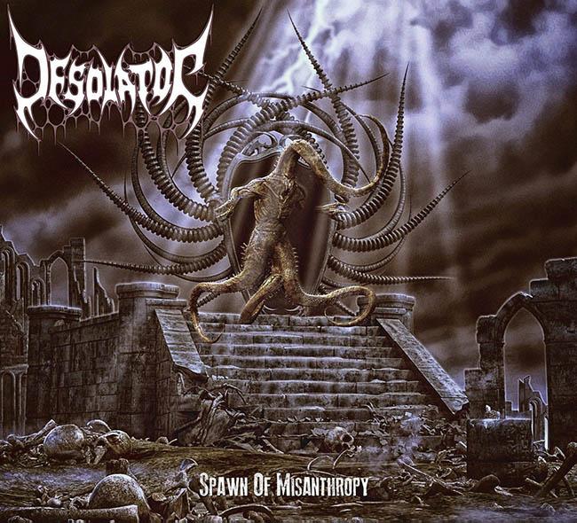 desolator - spawn - web