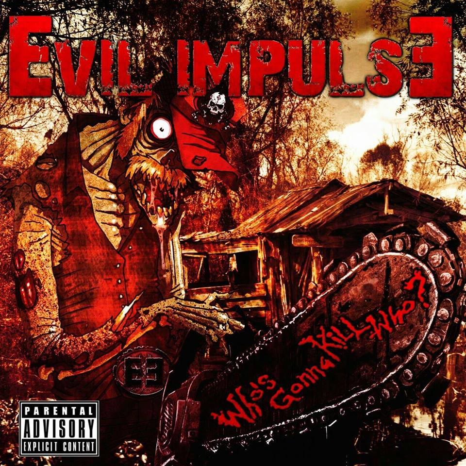 evil impulse - whos - web