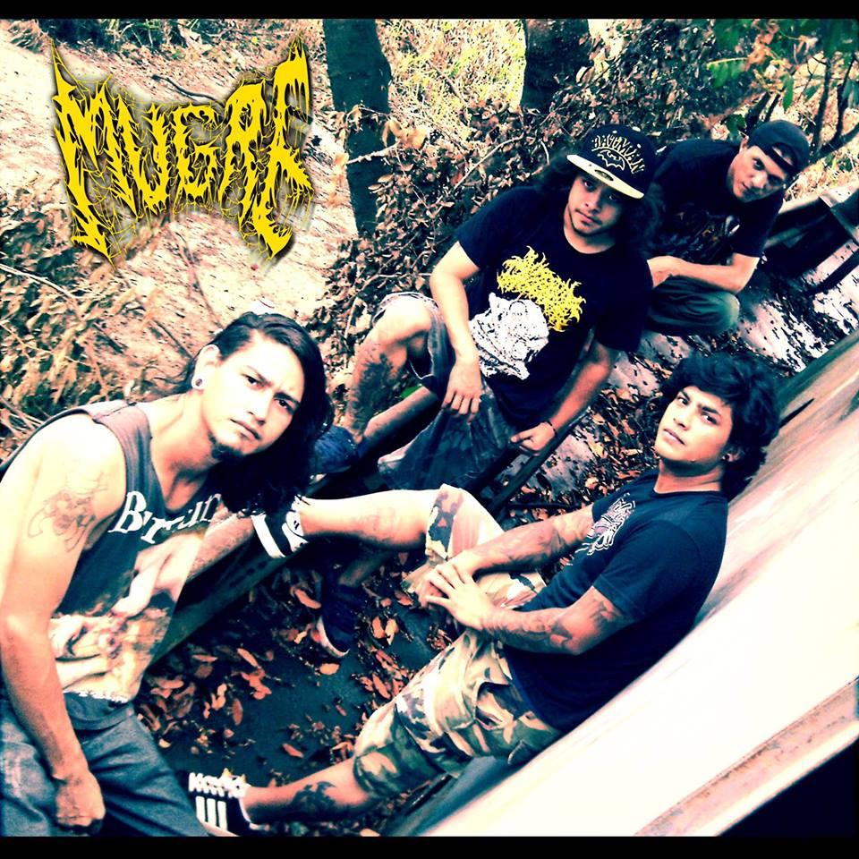 mugre - pict