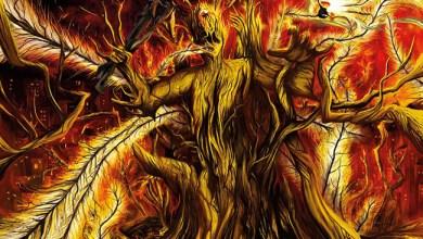 Photo of [CRÍTICAS] NAHUM (CZE) «And the chaos has begun» CD 2015 (Autoeditado)