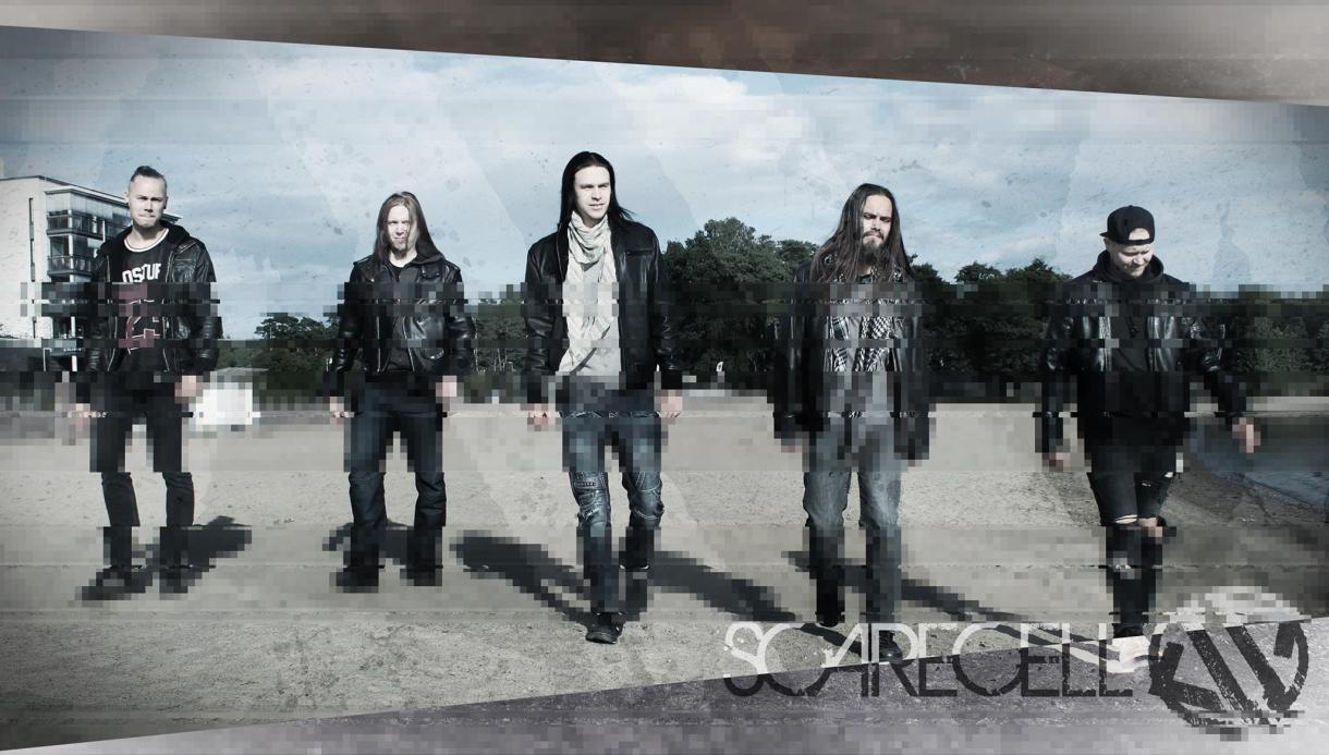 scarecell - new- picv