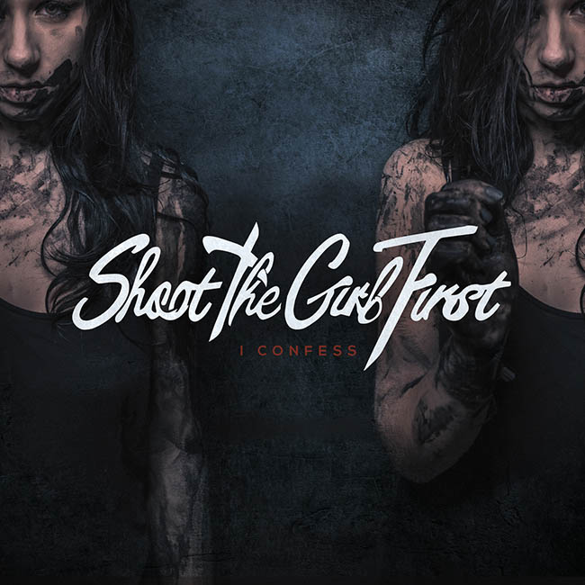 shot the girl - i confess - web