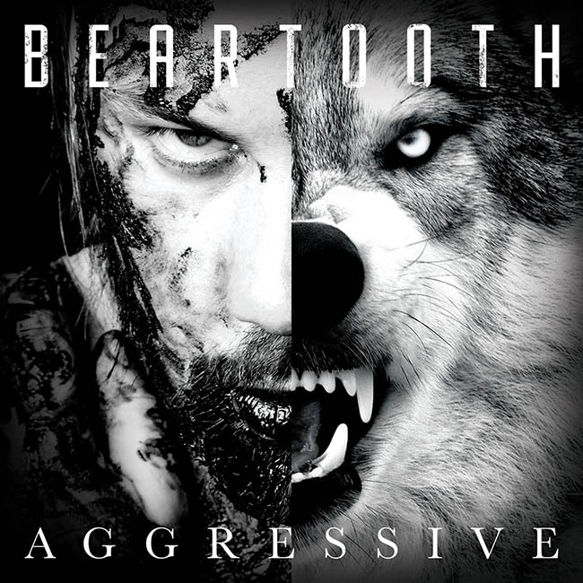 Beartooth - Aggressive - web