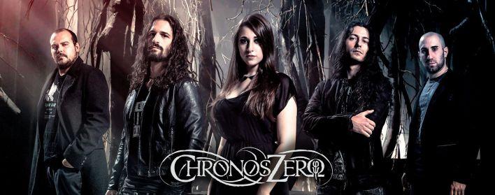 Chronos zero - hollow - pict