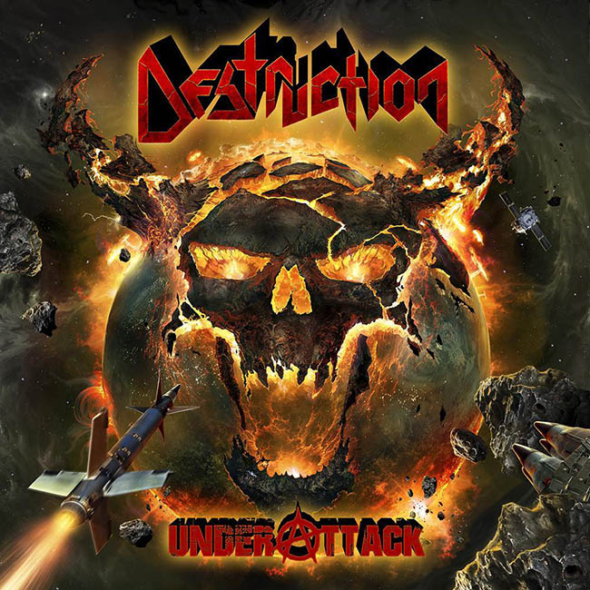 Destruction - Under Attack - web