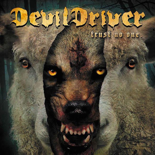 DevilDriver - Trust No One - web