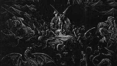 Photo of [CRÍTICAS] EUCHARIST (AUS) «Endarkenment» MLP 2016 (Iron Bonehead Records)