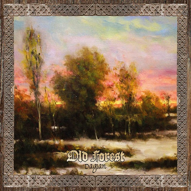 Old forest - dagial - web