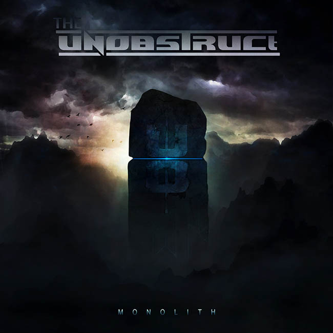 The Unobstruct - Monolith - web
