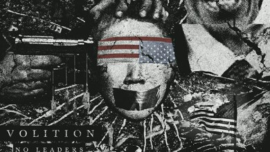 Photo of [CRÍTICAS] VOLITION (USA) «No leaders» CD EP 2016 (Autoeditado)