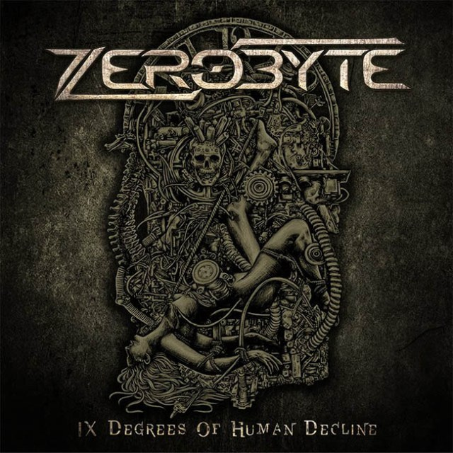 Zerobyte - degress - web