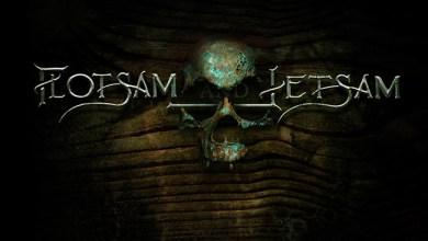 Photo of [CRÍTICAS] FLOTSAM & JETSAM (USA) «Flotsam & jetsam» CD 2016 (AFM Records)