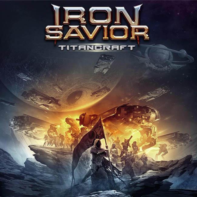 iron dsaviour - titan - web