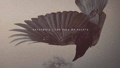 Photo of [CRÍTICAS] KATATONIA (SWE) «The fall of hearts» CD 2016 (Peaceville Records)