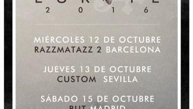 Photo of [GIRAS Y CONCIERTOS] KATATONIA nos presentarán su flamante nuevo disco en octubre (Madness Live!)