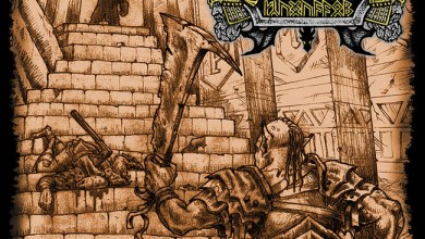"Photo of [CRÍTICAS] KHAZADDUM (USA) ""In dwarven halls"" CD EP 2015 (Autoeditado)"