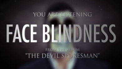 Photo of [VIDEOS] HYDE ABBEY (ESP) «Face blindness» (Lyric Video)