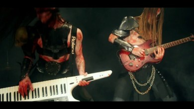 Photo of [VIDEOS] SOVENGAR (ESP) «You are metal» (Video clip)