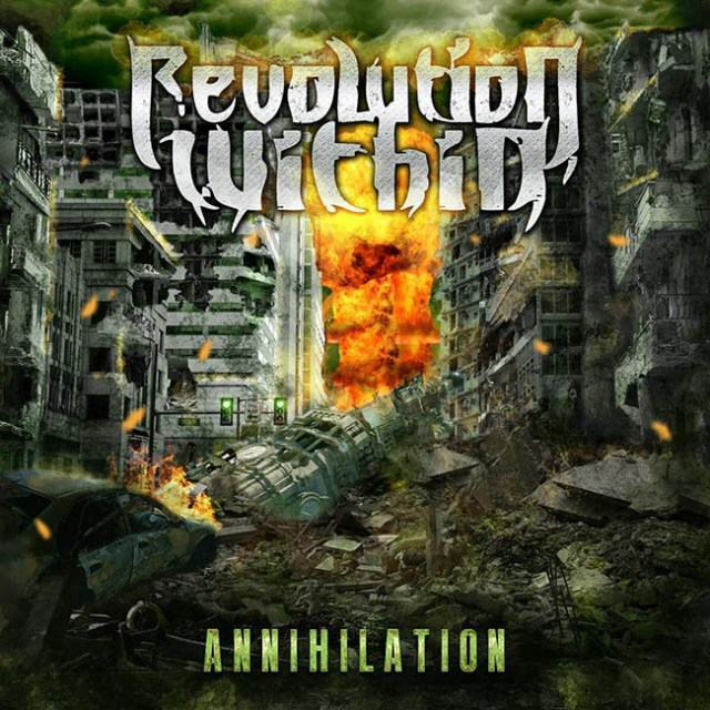 revolution w - annihilation - web