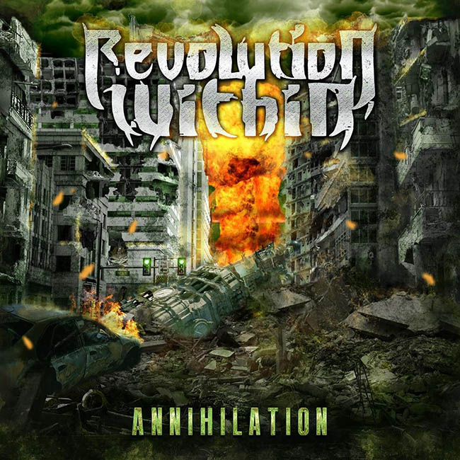 revolution w - annihilation - web