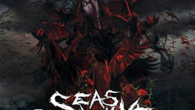 Photo of [CRÍTICAS] SEAS OF WAKE (USA) «Depth of the marrow» CD 2016 (Autoeditado)