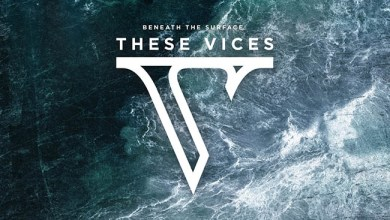 Photo of [CRÍTICAS] THESE VICES (USA) «Beneath the surfaces» CD 2016 (Autoeditado)