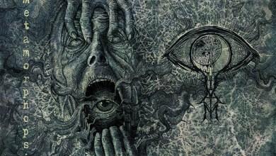 Photo of [CRÍTICAS] VIRVEL AV MORKERHATET (UKR) «Metamorphopsia» CD 2016 (Avantgarde Music)