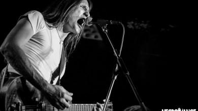 Photo of [CRÓNICAS LIVE] JAEN METAL FEST VII – Sala Kharma, 11.06.2016 Jaén (Asociación Jaén Metal)