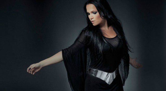 Tarja - The Brightest Void - picture