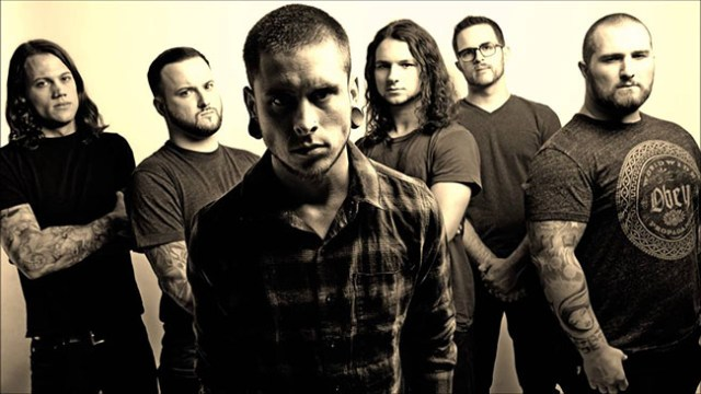 Whitechapel - Mark of the Blade - pictr
