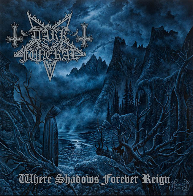 dark funeral - where - web