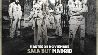 "Photo of [GIRAS Y CONCIERTOS] LACUNA COIL presentarán en Madrid, Granada y Barcelona su 8º disco de estudio ""Delirium"" (Madness Live!)"