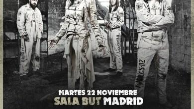 """Photo of [GIRAS Y CONCIERTOS] LACUNA COIL presentarán en Madrid, Granada y Barcelona su 8º disco de estudio """"Delirium"""" (Madness Live!)"""
