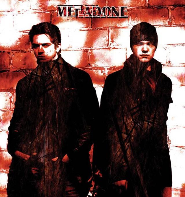 mettadone - invisible - pict