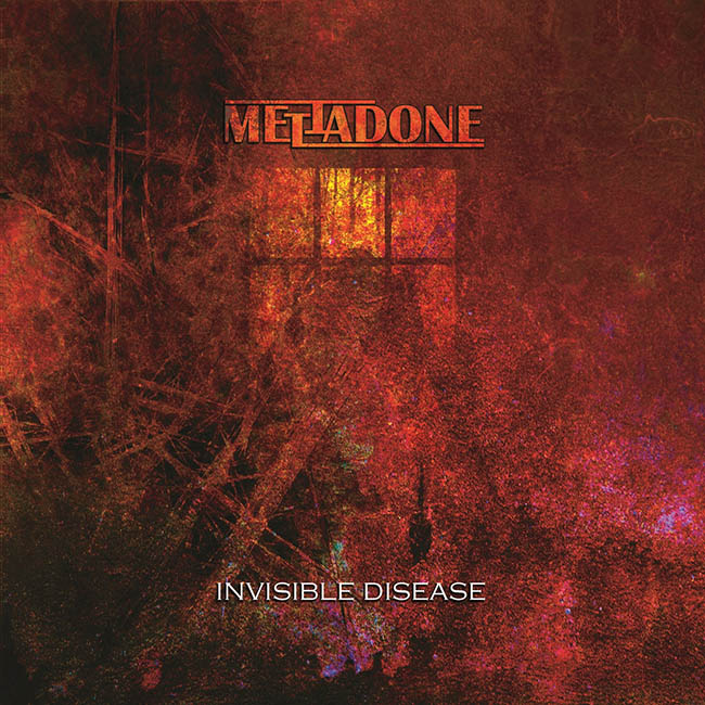 mettadone - invisible - web