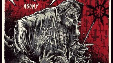 Photo of [CRÍTICAS] NERVOSA (BRA) «Agony» CD 2016 (Napalm Records)
