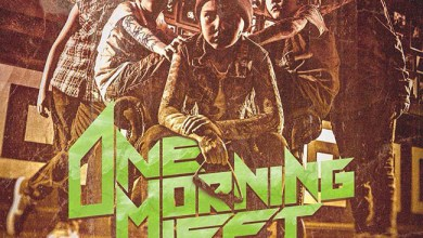 Photo of [CRÍTICAS] ONE MORNING LEFT (FIN) «Metalcore superstars» CD 2016 (Inverse Records)