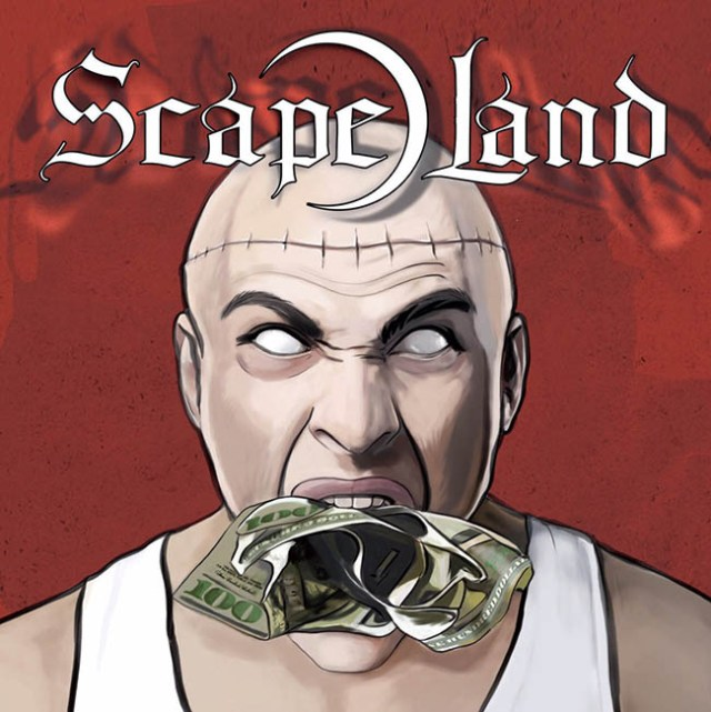 scape land - scapeland - web