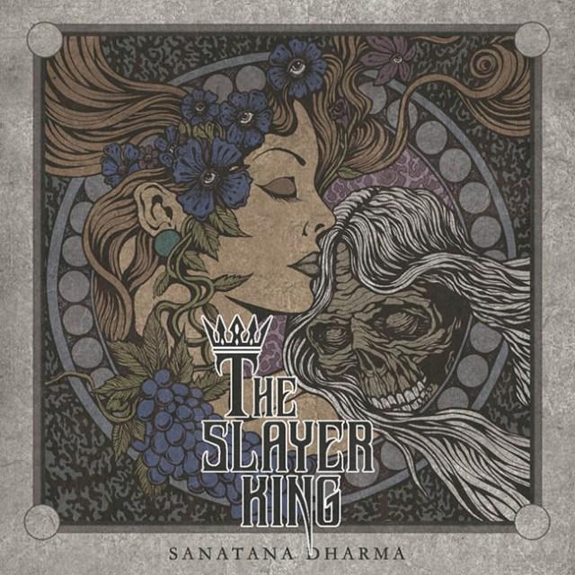 the slayerking - The Slayerking - web