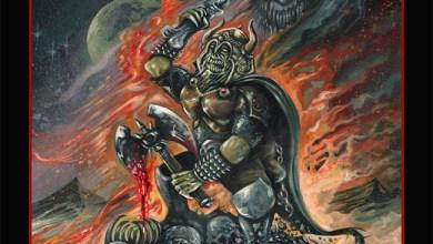 "Photo of [CRÍTICAS] BARBARIAN (ITA) ""Cult of the empty grave"" CD 2016 (Hells Headbangers)"