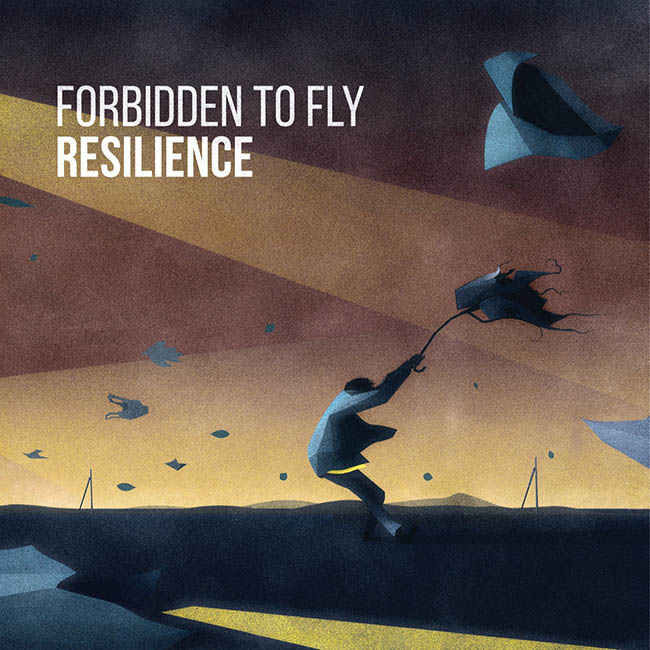 forbidden to fly - resilience - web