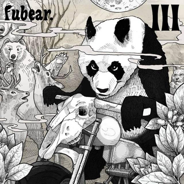 fubear - III - web